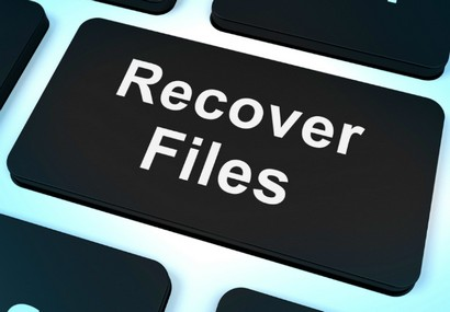 How to retrieve deleted files on PC 1