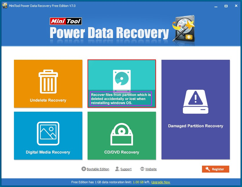 WD external hard drive data recovery 5