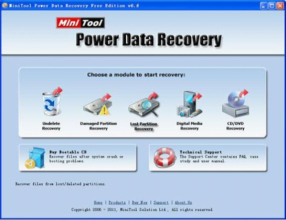 free partition recovery software with key